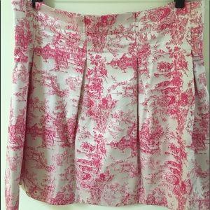 ASOS toile skirt